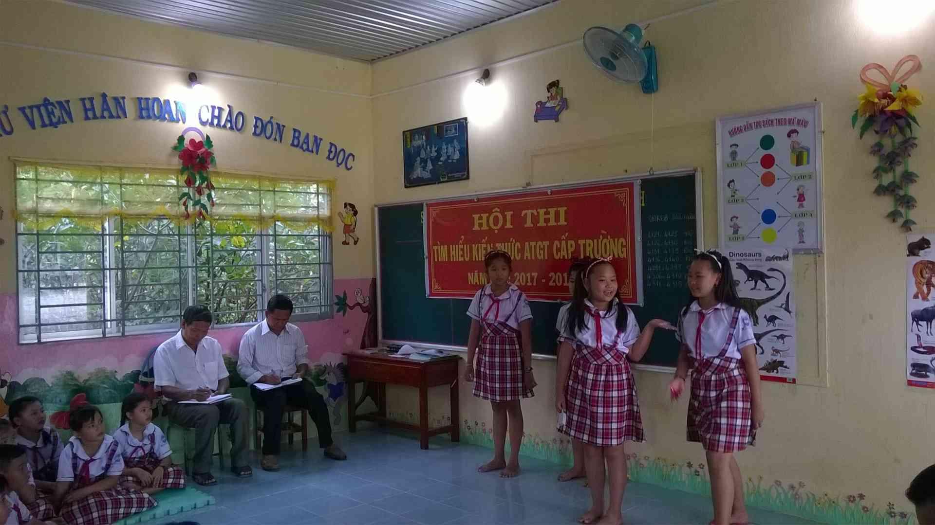 Tiểu học Thuận Mỹ